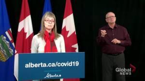 Alberta COVID-19 update: June 8, 2020