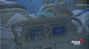 Ontario's COVID-19 hospitalizations prompt concern over where Alberta is headed (01:56)