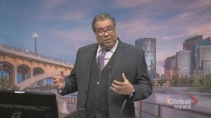 Coronavirus: Nenshi wants to ramp up contact tracing in the province (00:49)