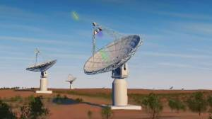 New pattern of mysterious radio signals detected from space