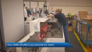 How CERB will affect your 2020 personal tax return (07:12)