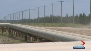 Cenovus to buy Husky Energy for $3.8B in shares; company will remain in Alberta (02:02)