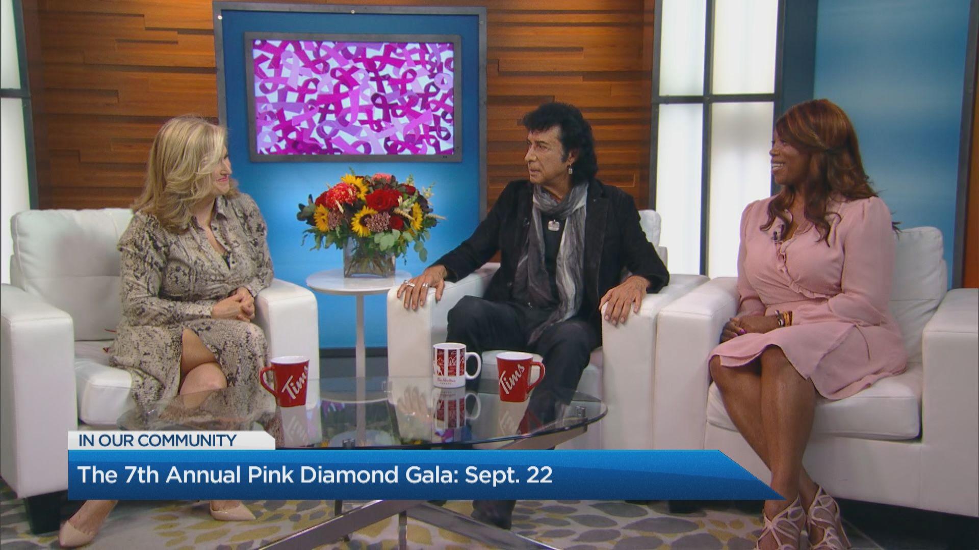 The 7th Annual Pink Diamond Gala