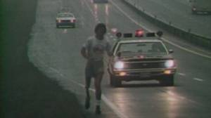 Celebrating 40 Years of Terry Fox's Marathon of Hope