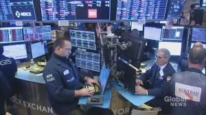 Market drop raises concerns about investments