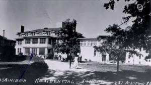 Book on Assiniboia Residential School (04:31)