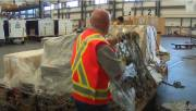 Play video: Growth of cargo business at Edmonton International Airport