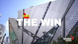 The Win: Working towards a cleaner future