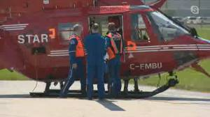 Winnipeg Critical Care on the Air Radiothon (04:36)