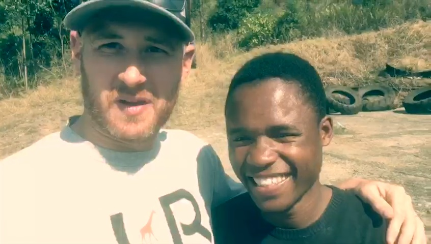 Perrott family shares video of their giving legacy following deadly crash in South Africa