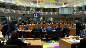 European Union considering options for ceasefire to support Libya truce