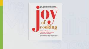 Bringing 'The Joy of Cooking' to a new age