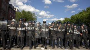 Riots break out in U.S. cities amid George Floyd protests