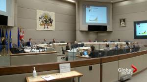 Some Calgary councillors pushing for wage rollbacks for city workers and council