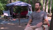 Play video: Edmonton outdoor company proves luxury furniture is not just for your living room