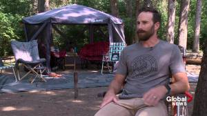 Edmonton outdoor company proves luxury furniture is not just for your living room (01:28)