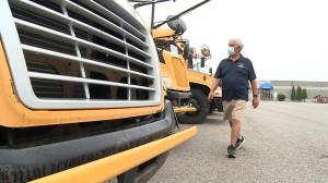 Ontario school bus drivers concerned about new school year