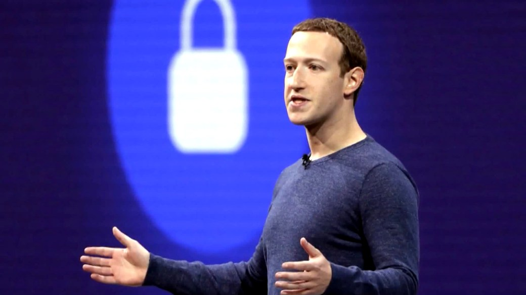 Click to play video: 'Zuckerberg hits back at claims by Facebook whistleblower'