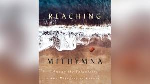 Author Steven Heighton on his new book 'Reaching Mithymna' (06:11)