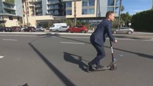 Vancouver councillor wants to see shared e-scooter pilot by fall