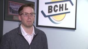 BC Hockey League prepares to drop the puck for 2020-2021 season