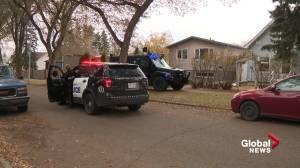 5 shootings in 4 days in Edmonton (02:01)