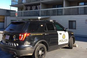 Calgary police investigate July 9 suspicious death