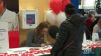Health Matters: Heart Pledge Day and diversity in mental health professionals