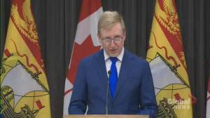 Coronavirus: New Brunswick education minister lays out masks requirement for different school classes
