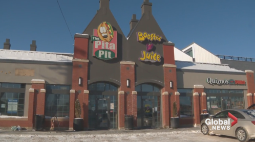 Edmonton business owner says building expropriation process from city has 'gone down hill' | Watch News Videos Online