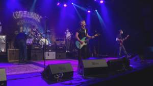 Vancouver's Commodore Ballroom celebrates 90 years of music (02:15)