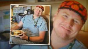Anonymous donor provides legacy for shooting victim Paul Bennett (01:57)