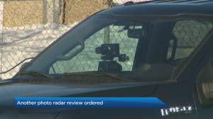 UCP launches new review into use of photo radar technology in Alberta (01:46)