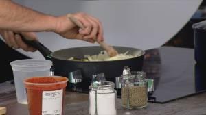Edmonton Italian Centre Shop Chef's Challenge (17:12)