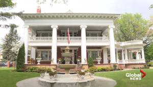 Historic Magrath mansion in Edmonton listed for sale at $5.25M