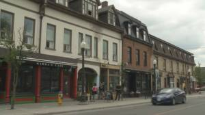 Plans to reinvigorate businesses in Peterborough during pandemic