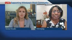African Communities of Manitoba Inc. on calls for change