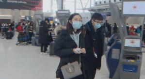 Coronavirus risk still low in Alberta: health officials