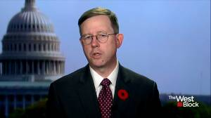 Democrats in the U.S. House of Representatives want to pass USMCA: Sands