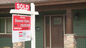 Central Okanagan single-family home prices up $100K in two months (02:20)