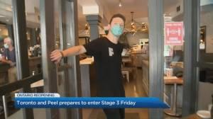 Coronavirus: Is Toronto ready for Stage 3?