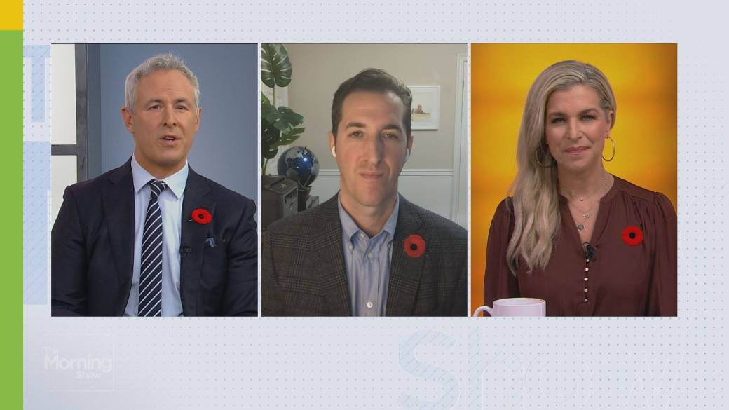 Click to play video 'Does Canada need stricter lockdowns? Doctor answers our latest COVID-19 questions'