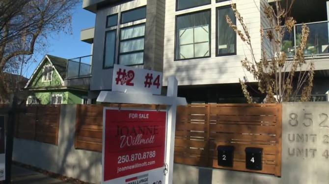 Click to play video: Open House: How to survive B.C.'s red hot real-estate market