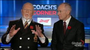 Atlantic Canada reacts to Don Cherry's comments and firing