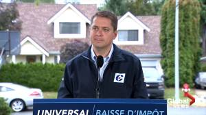 Scheer offers condolences to victims in Mississauga shooting