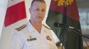 Adm. Art McDonald case leaves Canadian military in leadership limbo (02:28)