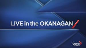 Live in the Okanagan: October 31 2019