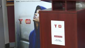 YMCA Kingston unveils its Strong Kids Campaign