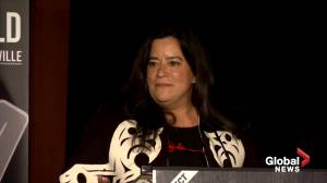 Federal Election 2019: 'Independent, strong voices matter': Wilson-Raybould wins riding