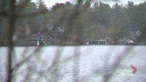 Easing restrictions on cottagers before the long-weekend